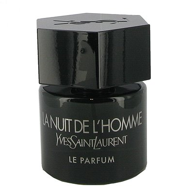 60 Ml Edp Spray (YSL La Nuit de L'Homme Intense EDP Spray 60ml)