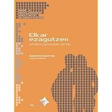 Elkar Ezagutzen: i.by2 proiektua - 9788483941249