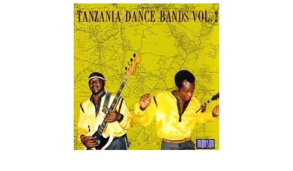Tanzania Dance Bands Vol 2: Amazon co uk: Music