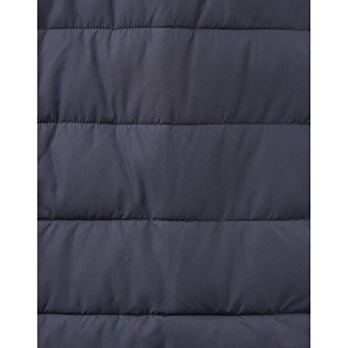 Joules Eastleigh, Manteau Femme Bleu - Blue (Marine Navy)