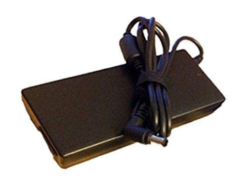 amsahr SAM19V4.74A90W-02 Ersatz AC Power Adapter für Samsung 19V, 4.74A, 90W, AD8019, AD9019, SPA-V20 schwarz