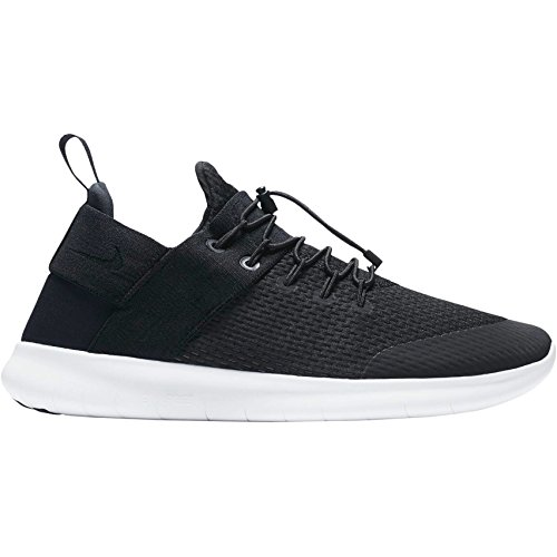 Nike Damen Laufschuh Free Run Commuter 2017 Traillaufschuhe, Schwarz (Black/Black / Anthracite/Off White 003), 40 EU
