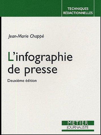 L'Infographie de presse par Jean-Marie Chappe