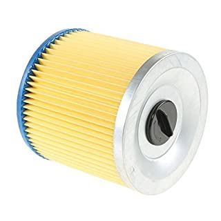 Vacspare Premium Quality Cylinder Filter for Goblin AquaVac Wet & Dry Vacuum Cleaners