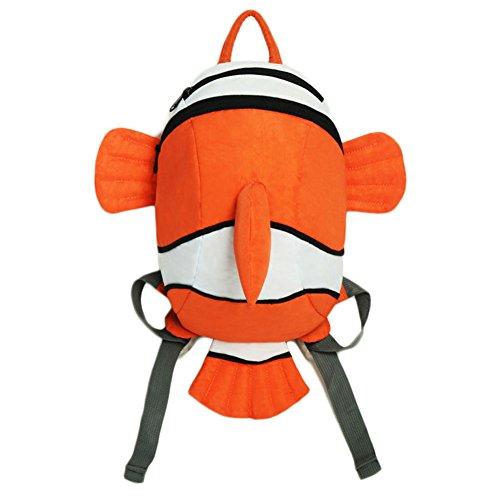 mrp-sac-a-dos-bebe-mignon-chic-sac-decole-maternelle-primaire-style-poisson-clown-garcon-fille-confo