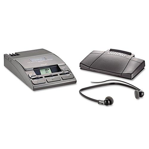 philips-lfh0720-analoges-schreibtisch-wiedergabesystem-mini-kassette-incl-fussschalter-unterkinn-kop