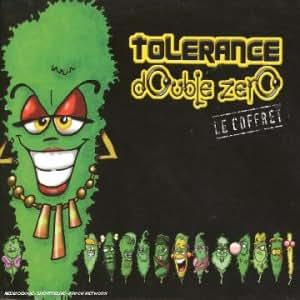 Tolérance Double Zéro (Le Coffret)