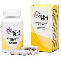 ✅CISTUS PLUS Premium, stärkt wirksam das Immunsystem, regeneriert die Abwehrkräfte, schützt vor Krankheitserregern... preisvergleich bei billige-tabletten.eu