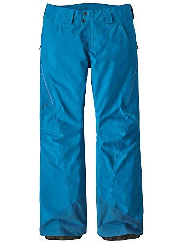 Insulated Powder Bowl (Patagonia Damen Snowboard Hose Insulated Powder Bowl Pants)