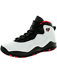 best loved 97b82 04b0f Nike Jungen Air Jordan 10 Retro Bg Turnschuhe