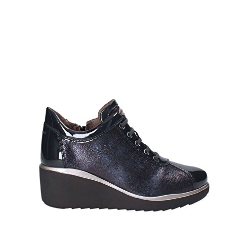 Stonefly 109288 Chaussures lacets Femmes Bleu
