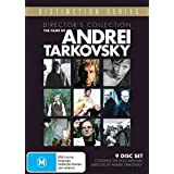 Andrei Tarkovsky Collection - 9-DVD Box Set ( Solaris / Ivan's Childhood / Andrei Rublev / The Mirror / Stalker ) ( Solyaris / Ivanovo detstvo / Andre