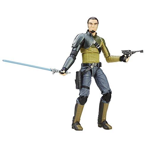 Hasbro Star Wars Rebels Black Series 15,2cm Kanan jarrus