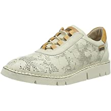 Pikolinos Vera W4l_v17, Zapatos De Cordones Derby para Mujer