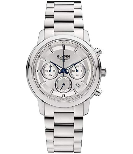 Elysee Ladies Watch Lady Sport Chronograph 11015