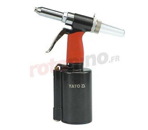 YATO YT-3618 - AIRE RIVETTER 2 4-6 4MM / 1389KG