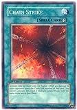 Yu-Gi-Oh! - Chain Strike (CDIP-EN043) - Cyberdark Impact - Unlimited Edition - Common by Yu-Gi-Oh!