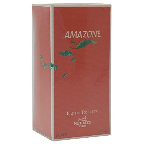 200 ml Hermes Amazone for Women EDT Eau de Toilette Splash -
