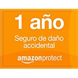 Amazon Protect - Seguro de daño Accidental de 1 año para Audio portátil Desde 20,00 EUR hasta 29,99 EUR