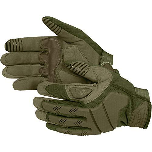 viper guanti Viper TACTICAL Recon - Guanti Tattici - Verde - L