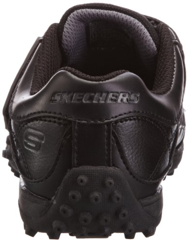 Skechers Urbantrack Ii, Jungen Slipper, Nero (Black), 28 -
