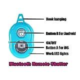Bluetooth Remote Shutter Wireless Shutte...