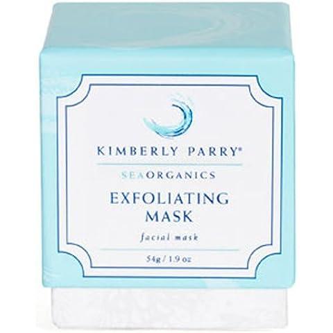 Kimberly Parry Organics Exfoliating Mask Facial Wash, Fireweed & Kelp by Kimberly Parry Organics