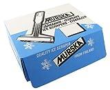 Eiskratzer Eisschaber Messingklinge Orginal aus Finnland 100% Qualität (90mm) Bild 2