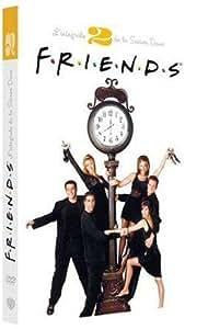 Friends - Saison 2 - Intégrale