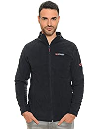 Geographical Norway - Micro Polaire Geographical Norway Trillon Fullzip Marine