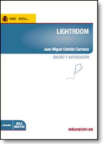 Lightroom (Spanish Edition)