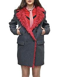 it cappotti 40 Donna Abbigliamento Amazon Giacche e pinko UqapawgB