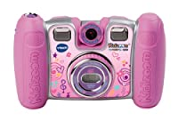 VTech Kidizoom Twist Plus Camera (Pink)