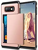 Coolden Case for Samsung S10e Case Shockproof Case for