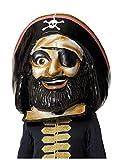 DISBACANAL Cabezudo Pirata Grande