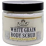 Glint White Grain Scrub 400g