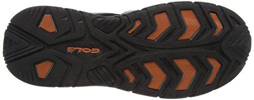 Gola Herren Shingle 2 Sport-& Outdoor Sandalen Beige (Taupe/Black/Burnt Orange)