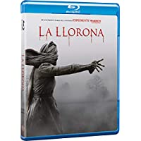 La Llorona Blu-Ray