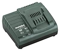 Metabo 627045000 ASC Charger - Green