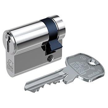 Schließzylinder gleichschließend und Halbzylinder BASI AS Modus Doppel- Knauf