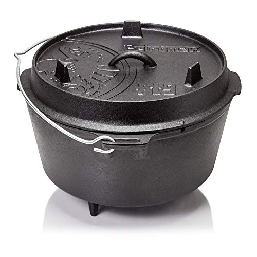 Lodge Dutch Oven,