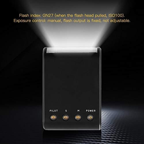 Schiavo-Flash-Speedlite-Auto-unici-standard-Flash-Digital-Light-per-Canon-Nikon-Sony-Pentax-Fujifilm-e-altre-fotocamere-digitali