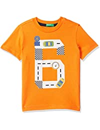 9aaa8314 Boys T-Shirts: Buy T Shirts For Boys online at best prices in India ...