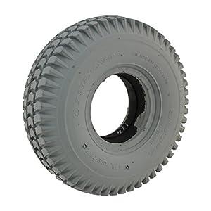300 x 4 (260 x 85) Innova Grey Block Tyre