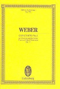 Concert 01 F Op.73 Poche