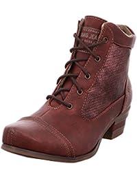 8e0b142815d0 Suchergebnis auf Amazon.de für  der rote mustang  Schuhe   Handtaschen