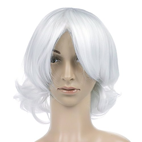 CoolChange Peluca Cosplay Juzu Suzuka Tokyo Ghoul