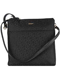 DKNY Allen Shoulder Bag black · £116.00 · DKNY Town and Country Jacquard  Logo Medium Crossbody 8695d514beb77