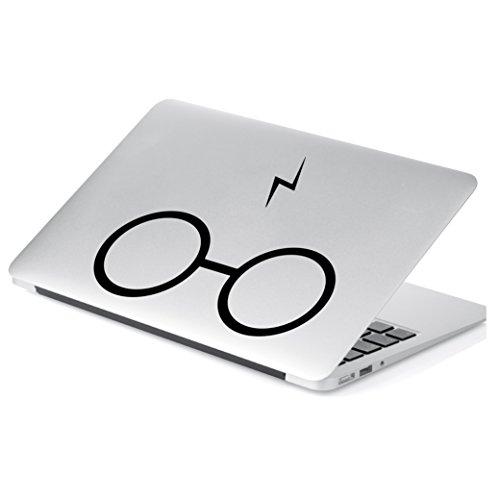 Harry Potter Aufkleber Aufkleber für Auto, Fenster, Laptop und mehr. # 482 -