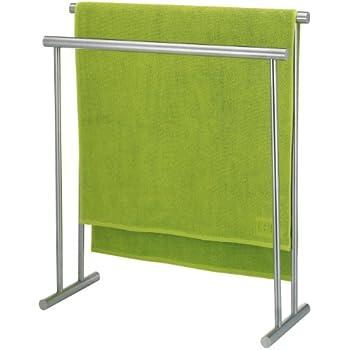 blomus 68695 handtuchst nder menoto edelstahl poliert k che haushalt. Black Bedroom Furniture Sets. Home Design Ideas
